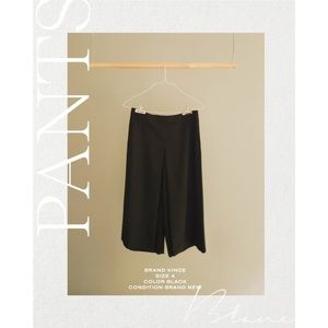 ✨ VINCE Cropped Culottes ✨